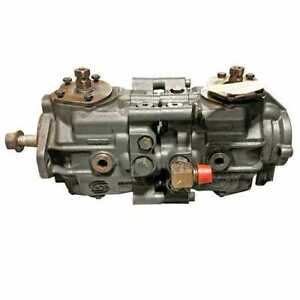 Used Hydraulic Pump - Tandem Compatible with Bobcat S175 S160 763 S185 753 773