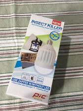 Pic Ikb Insect Killer & Led Light
