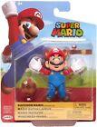 Jakks Pacific Super Mario Raccoon Mario with Leaf 4\