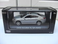 Acura TL SH AWD 2009 super berline MOTOR MAX MIB 1:43 honda BEAUTIFUL MEGA RARE