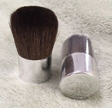 CHRISTIAN DIOR BABY BUKI BRUSH SILVER HANDLE CELLOPHANE WRAPPED
