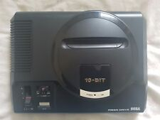 Sega MEGA DRIVE Megadrive Console Fully Tested + Working PAL-I Version