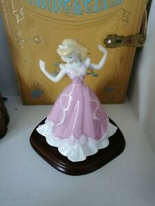 Disney showcase Royal Doulton Cinderella Limited Edition Figurine