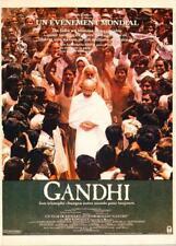 Cpm Gandhi cinema film (781203)