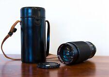 Vivitar Series 1 70-210mm f2.8-4 Macro/Close Up Lens - Y/C Contax/Yashica Mount
