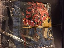 Captain America : Civil War XXL t-shirt From Marvel Collector Corp. New in Bag