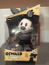 Disney Store Oswald Lucky Rabbit Special Edition 2007 Stuffed Plush 18""