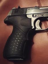 Zastava Griffschalen Pistolengriff  M57 M70 Tokarev rubber grip. Yugo  AIRSOFT