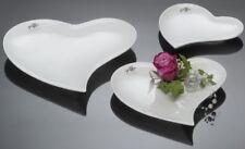 porcelaine herzteller Ø17 Blanc