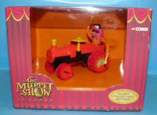 Corgi The Muppet Show 25 Years Animal car Collectible Figurine The Drummer
