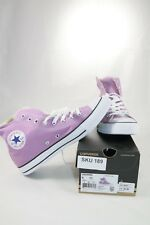 CONVERSE All-Star (Cod. SKU189) n.42,5 US 9 lona Zapatos unisex rosa rosa