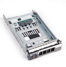 "2.5""Ssd To 3.5"" Sata Converter Hard Drive Bay Assy 654540-001+ Kg1Ch"
