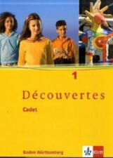 Découvertes Cadet 1. Schülerbuch von Isabelle Darras, Leo Koesten und Birgit Bru