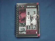 2001-02 Chicago Bulls NBA  Basketball Media Guide