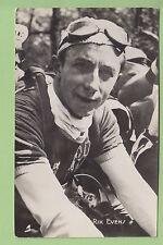 Rik EVENS. Coureur Cycliste, cyclisme. Ed Victoria