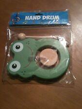 Horizon Group Frog Hand Drum