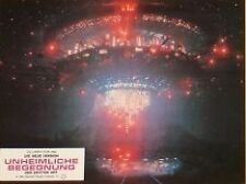 CLOSE ENCOUNTERS OF THE THIRD KIND - Lobby Cards Set - Steven Spielberg