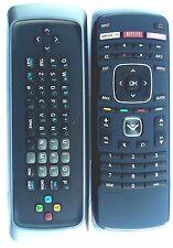 Original Brand New Vizio XRT302 internet dual side Keyboard Remote XRT302 Remote