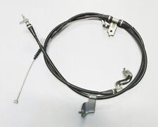 New Rear L/H Parking Hand Brake Cable For Nissan Navara D40 Pick Up 2.5DCi 2005+
