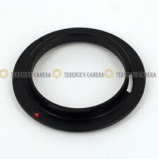 PK Pentax-52mm Macro Reverse Adapter Ring For K200D K-5 K3 K7 K-30 K5IIs K20D KR
