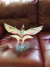 James Cameron's AVATAR LEONOPTERYX Collectable Figure