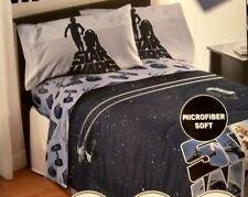 Star Wars Full Sheet Set Kids Bedding Sheet Set 4pc