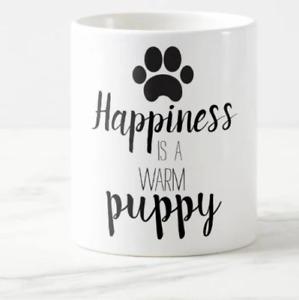 Dog Saying Funny Dogs Happy Coffee Mug