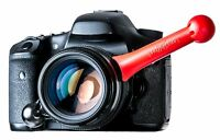 LENSSHIFTER RED follow focus & zoom for dslr & mirrorless video & photography