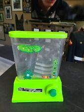 1976 Tomy Childs Water Toy- Waterful Leap Frog