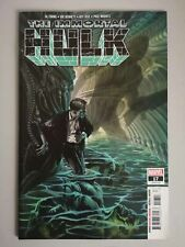 IMMORTAL HULK #17 - 1st PRINT - MARVEL COMICS