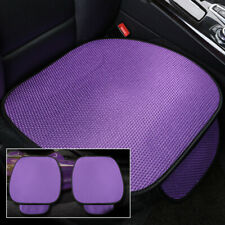 Ice Silk Car Front Seat Cover Full Surround Breathe  Chair Cushion PL D BS2