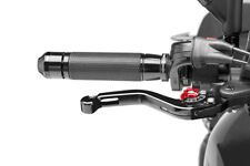 G1 2011 rigid Set Puig 120NA1235 Puig 120NA1235 levers for Ducati 1200 Diavel