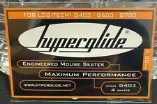 Logitech G403/ G603/ G703 Hyperglides [1 Set]