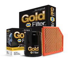 Air Filter WIX 42333 NAPA GOLD 2333