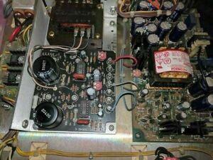 Used power supply ASSY 02-30485-0001+16465-0185 + E59712