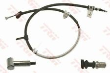 GCH103 TRW Cable, parking brake Rear Left