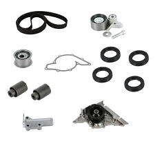 CRP PP297LK3 Engine Timing Belt Kit With Water Pump
