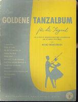 Heinz Munsonius - Das goldene Tanzalbum für die Jugend Band 9