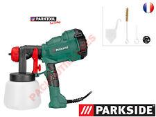 PARKSIDE® Pistolet à peinture PFS 400 A1, 400 W