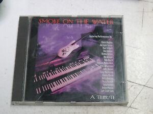 CD A tribute Deep Purple Hughes Turner Gilbert Dokken Kotzen Malmsteen Norum