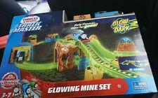 Thomas & Friends Trackmaster Glowing Mine Train Set - Fast Aussie Postage