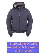 TUCANO URBANO WSP - 8833 BLU SCURO GIACCA INVERNALE MOTO/SCOOTER IMPERMEABILE