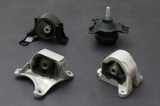 Hardrace Engine Mount Acura RSX Honda Integra DC5 Acura RSX Manual 4pcs - 6676