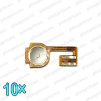 Lot 10 iPhone 3 3G 3GS Home Menu Button Flex Cable Cable 10x x10 for Apple