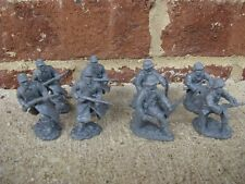TSSD German WWII Infantry Add on Set 1/32 54MM D-Day Toy Soldier