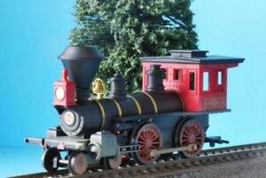 HORNBY TOY STORY 3 LOCO ENGINE 4-4-0 NO COW CATCHER from R1149 TOY STORY 3 SET