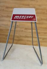 Vintage Mercury Mark Outboard Motor Stand