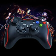 Bluetooth Wireless Games Controller Gamepad Joystick for PC Windows 7 10 UK