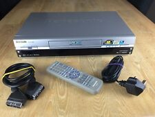 Panasonic Video Registratore a nastro VCR VHS NTSC GIALLO output NV-FJ780 SUPER LP