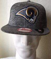 Los Angeles Rams Shadow Tech 9Fifty Snapback Cap
